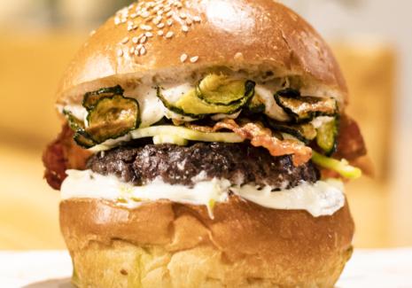 Best Of Hamburger